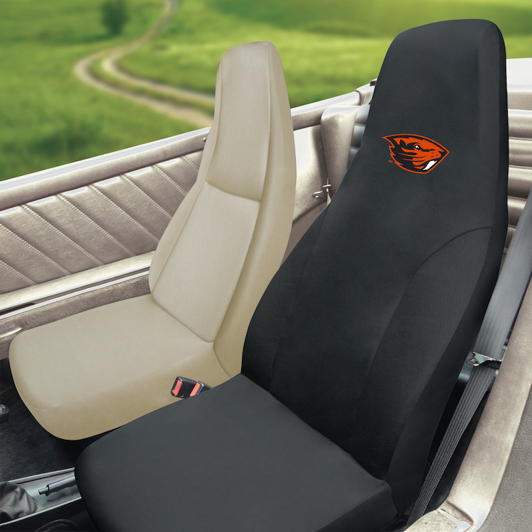 Oregon State Beavers Seat Cover
