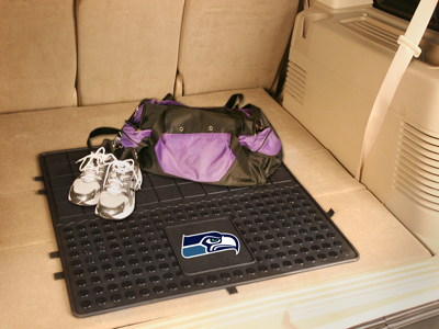 Seattle Seahawks Heavy Duty Vinyl Cargo Mat
