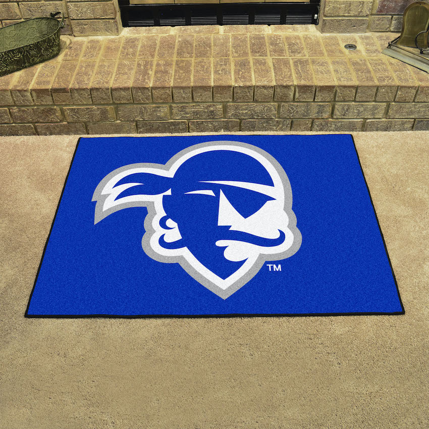 Seton Hall Pirates ALL STAR 34 x 45 Floor Mat