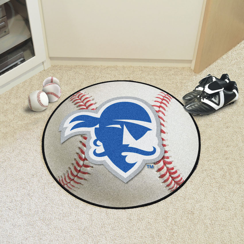 Seton Hall Pirates BASEBALL Mat