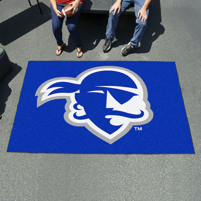 Seton Hall Pirates UTILI-MAT 60 x 96 Rug