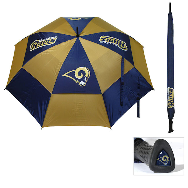 Los Angeles Rams Golf Umbrella