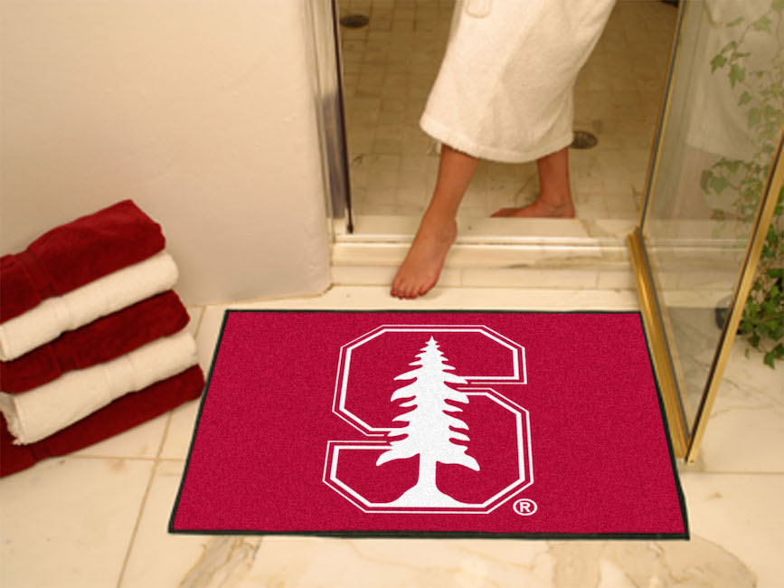 Stanford Cardinal ALL STAR 34 x 45 Floor Mat