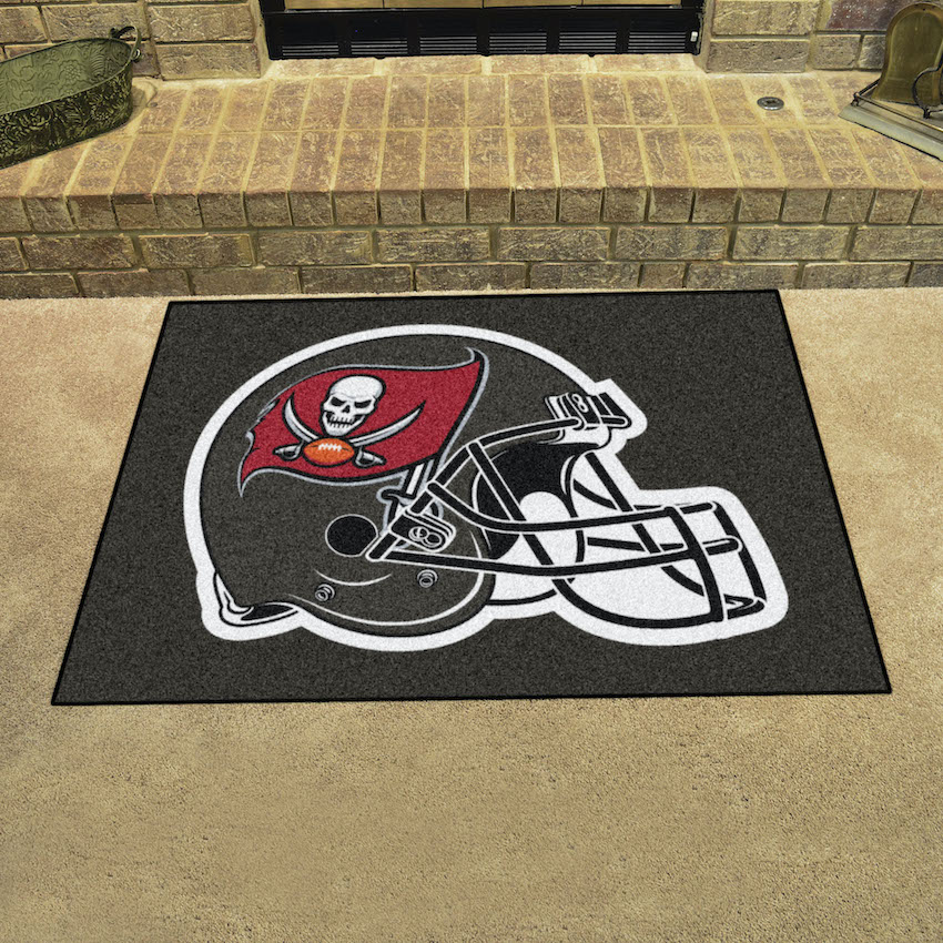 Tampa Bay Buccaneers ALL STAR 34 x 45 Floor Mat