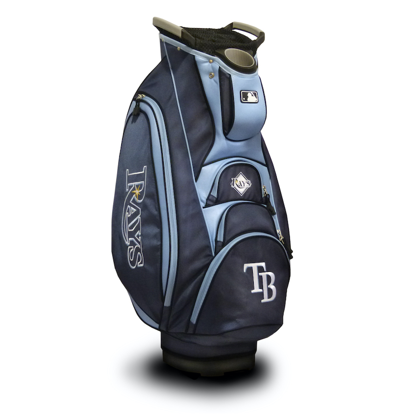 Tampa Bay Rays VICTORY Golf Cart Bag