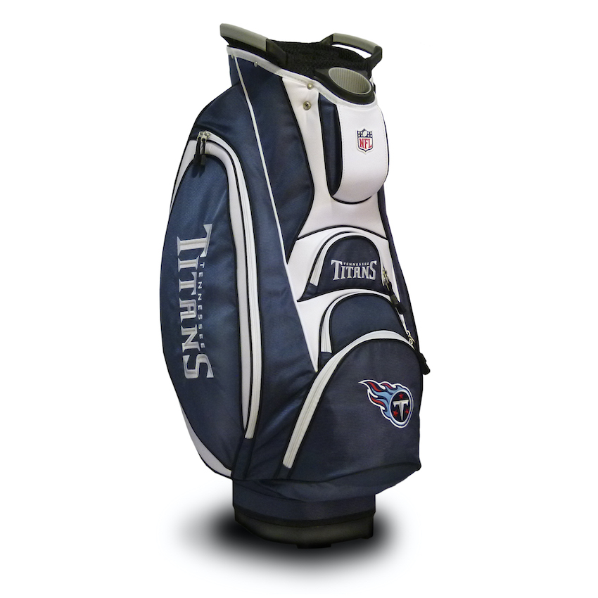 Tennessee Titans VICTORY Golf Cart Bag