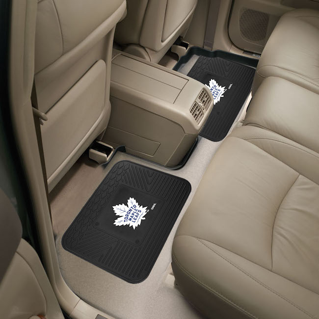 Toronto Maple Leafs Small Utility Mat (Set of 2)