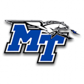 Middle Tennessee State Blue Raiders Merchandise