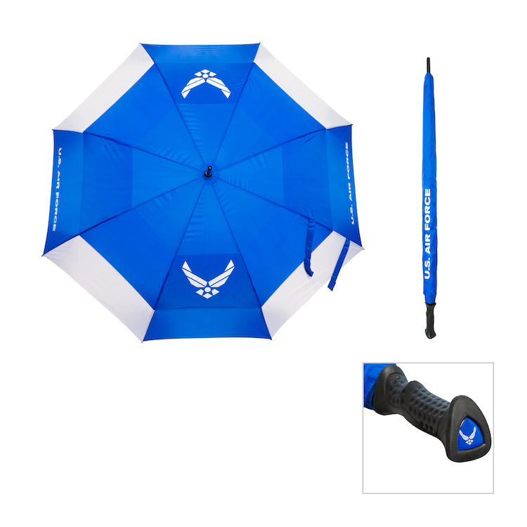 Air Force Falcons Golf Umbrella