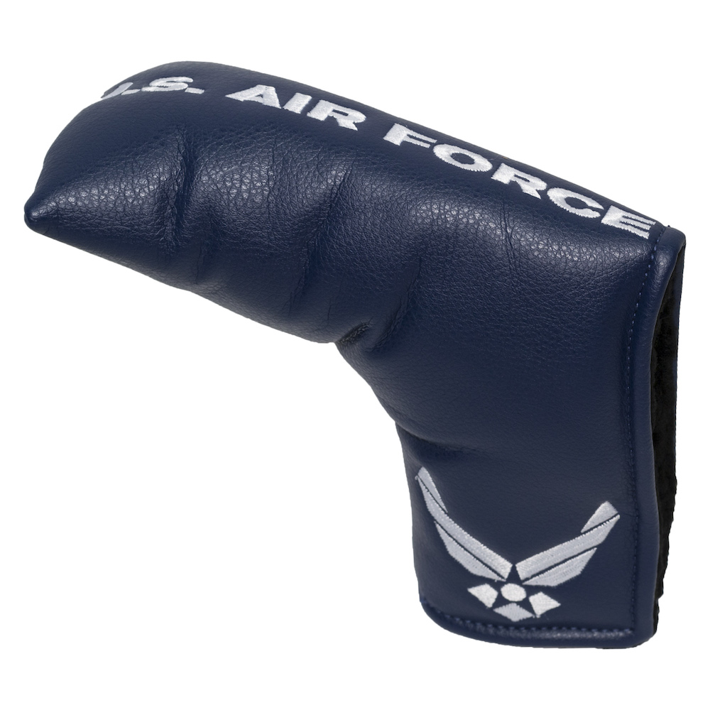 Air Force Falcons Vintage Tour Blade Putter Cover