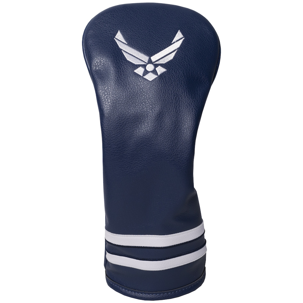 Air Force Falcons Vintage Fairway Headcover