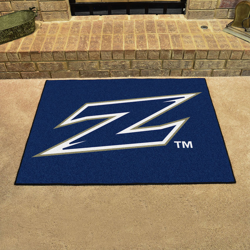 Akron Zips ALL STAR 34 x 45 Floor Mat
