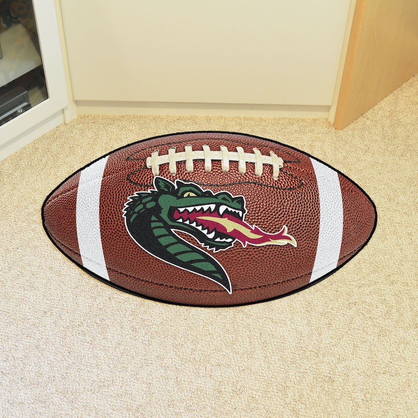 Alabama Birmingham Blazers 22 x 35 FOOTBALL Mat