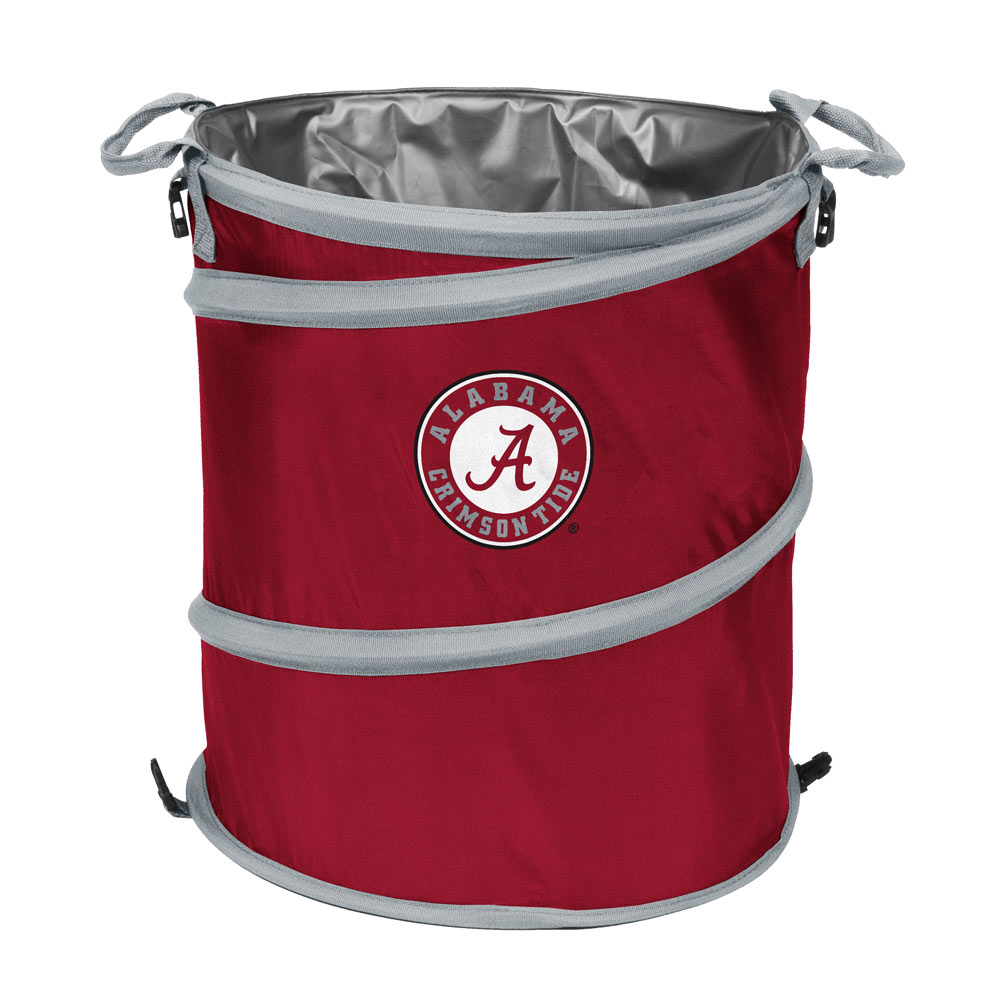 Alabama Crimson Tide Collapsible 3-in-1