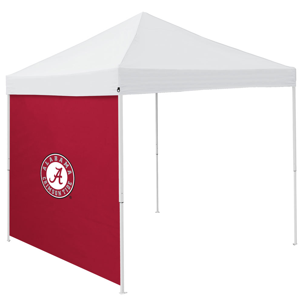 Alabama Crimson Tide Tailgate Canopy Side Panel