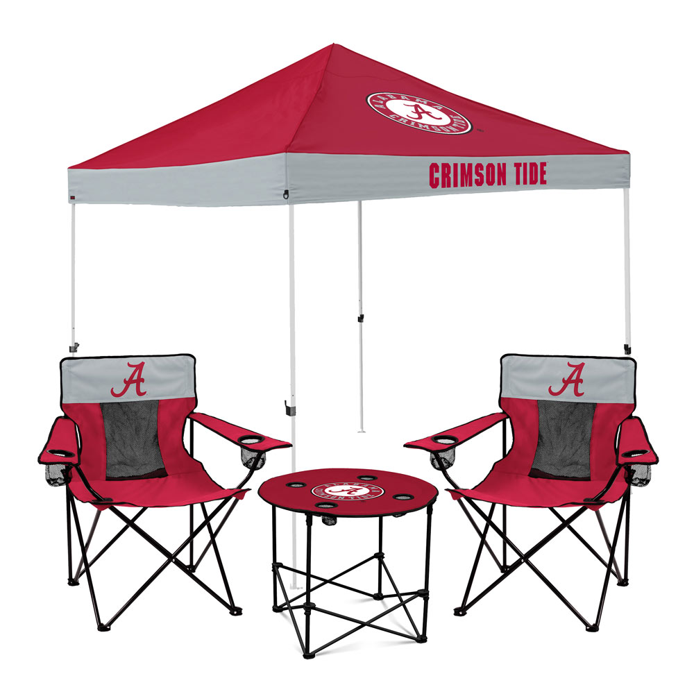 Alabama Crimson Tide Tailgate Bundle