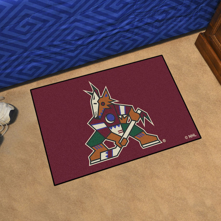 reputable site e5b31 652a0 Buy Arizona Coyotes merchandise at the Arizona Coyotes Pro ...