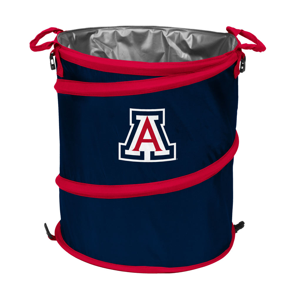 Arizona Wildcats Collapsible 3-in-1