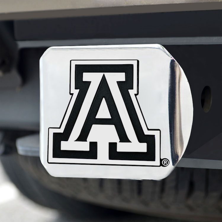 Arizona Wildcats Trailer Hitch Cover