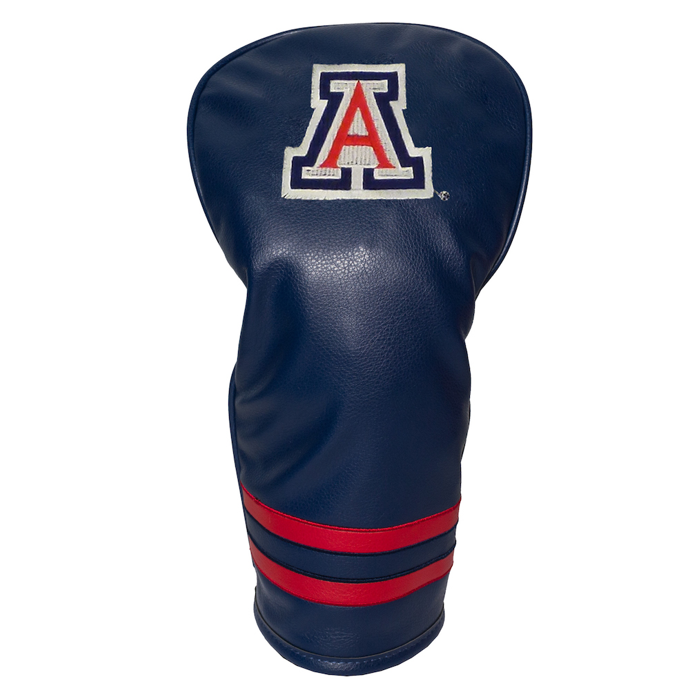 Arizona Wildcats Vintage Driver Headcover