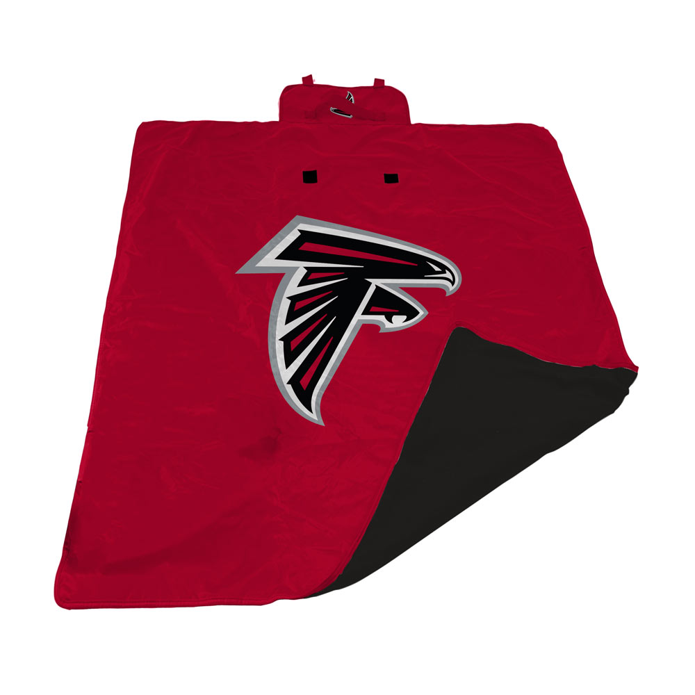 Atlanta Falcons All Weather Outdoor Blanket