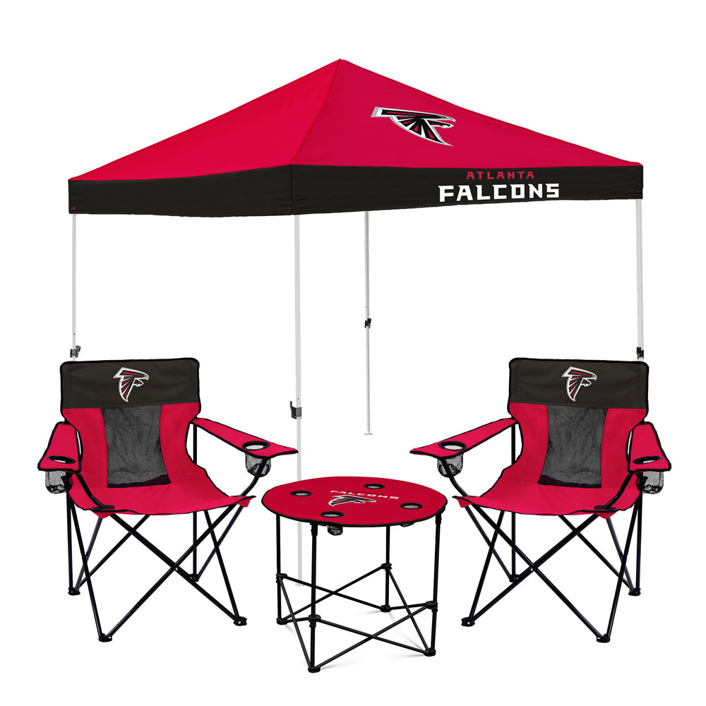 Atlanta Falcons Tailgate Bundle