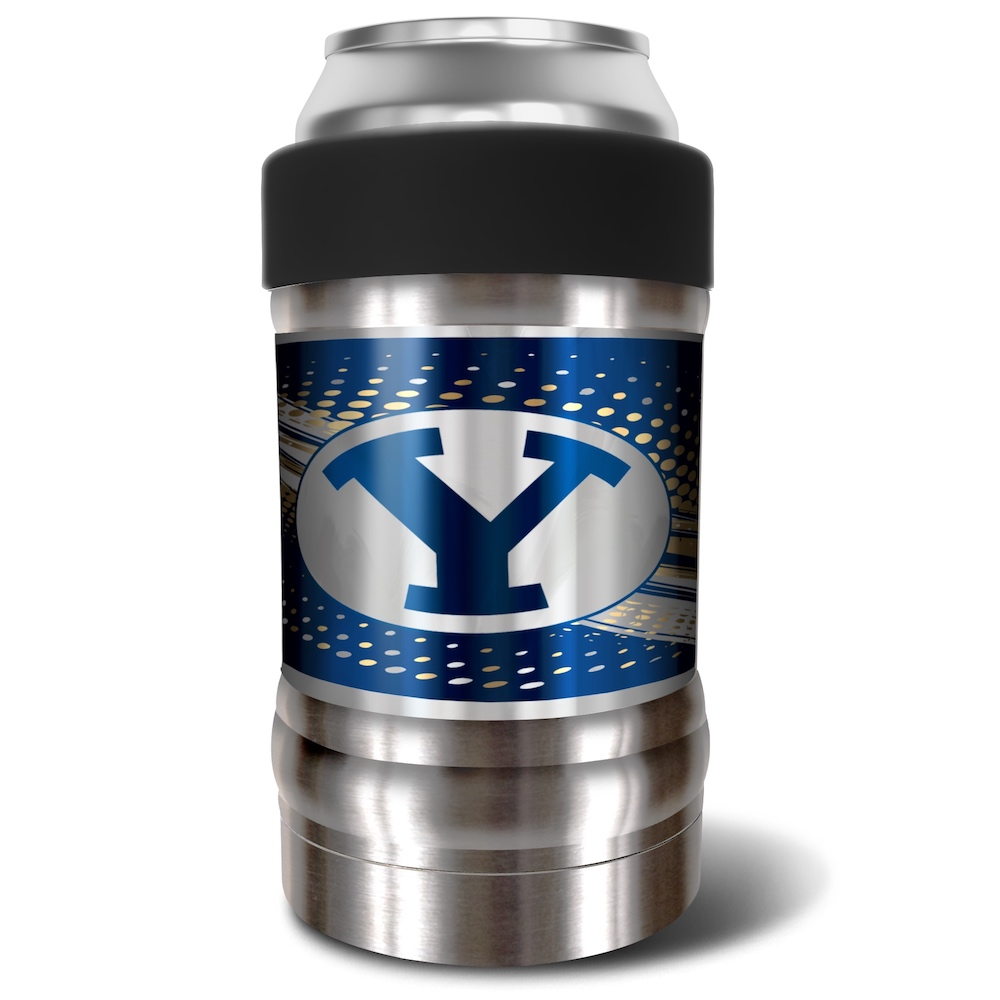BYU Cougars LOCKER NCAA Insulated Can and Bottle Holder