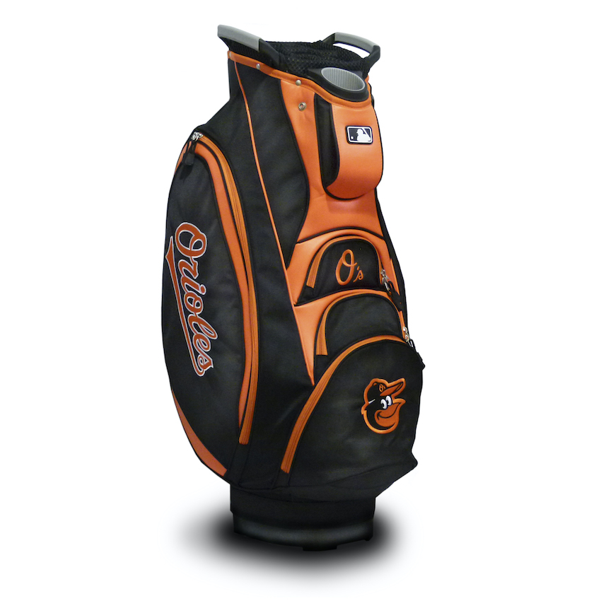 Baltimore Orioles VICTORY Golf Cart Bag