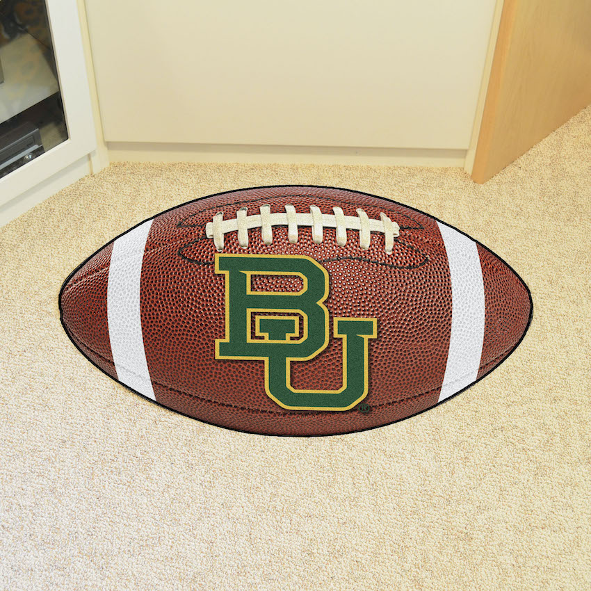 Baylor Bears 22 x 35 FOOTBALL Mat
