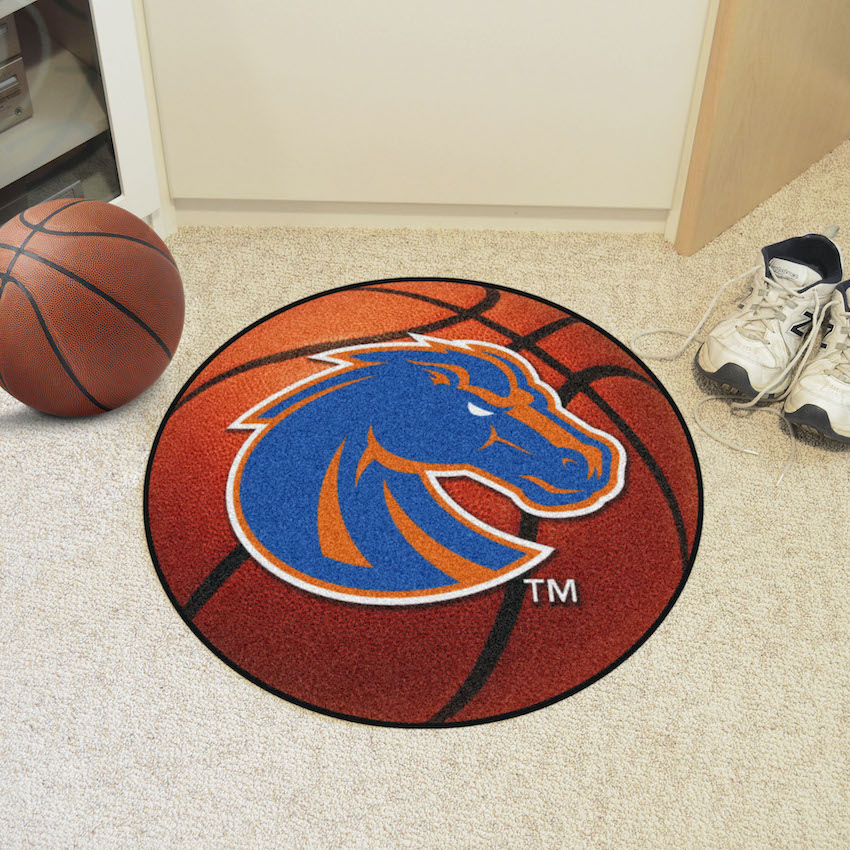 Boise State Broncos BASKETBALL Mat