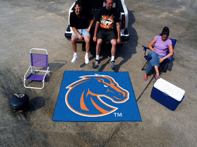 Boise State Broncos TAILGATER 60 x 72 Rug