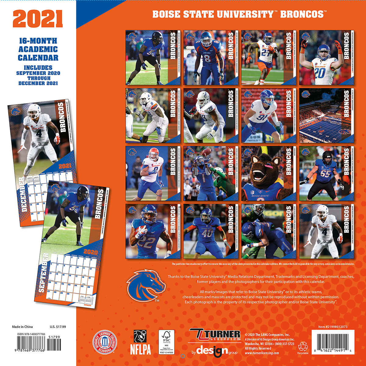 Pictures of Boise State Academic Calendar Fall 2021