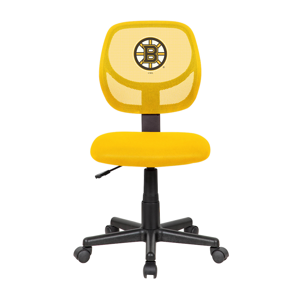Boston Bruins Team Color STUDENT Task Chair