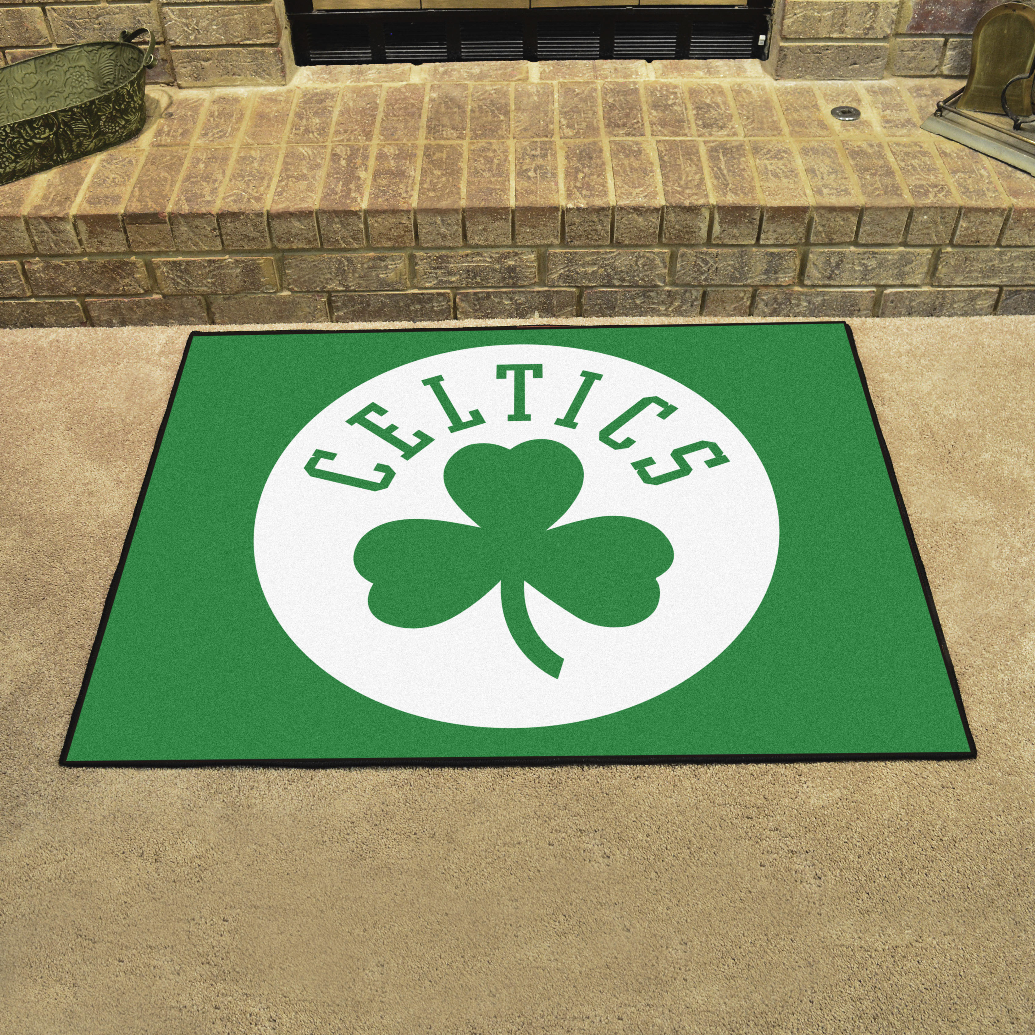 Boston Celtics ALL STAR 34 x 45 Floor Mat