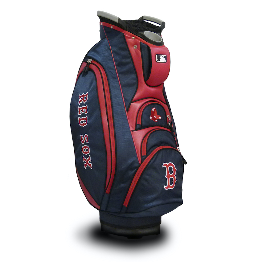 Boston Red Sox VICTORY Golf Cart Bag