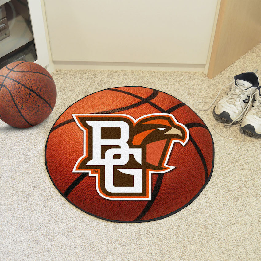 Bowling Green Falcons BASKETBALL Mat