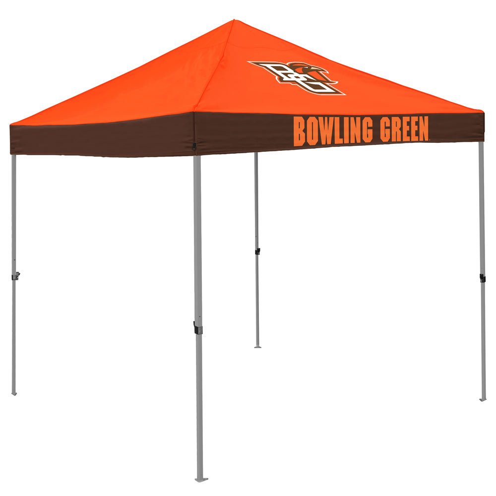 Bowling Green Falcons Economy Tailgate Canopy