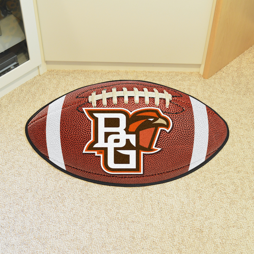 Bowling Green Falcons 22 x 35 FOOTBALL Mat