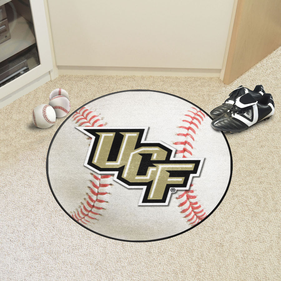 Central Florida Knights BASEBALL Mat