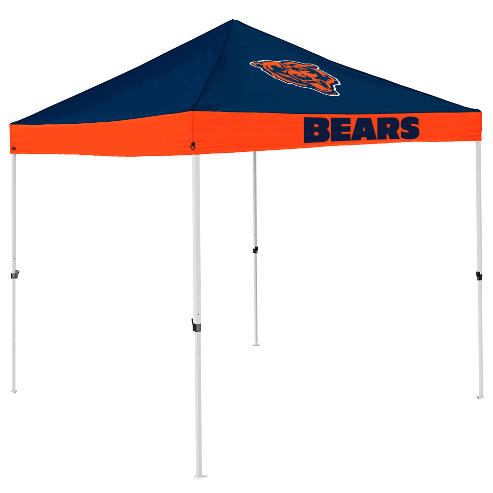 Chicago Bears Economy Tailgate Canopy