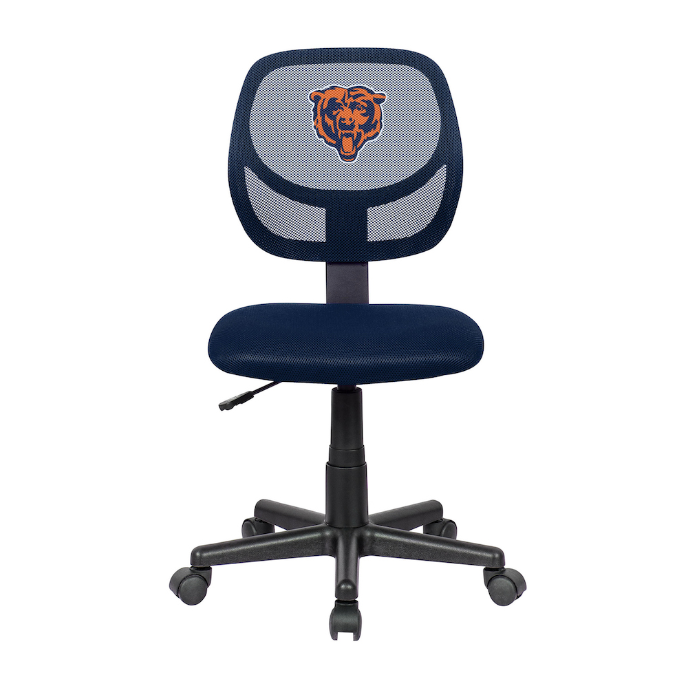 Chicago Bears Team Color STUDENT Task Chair