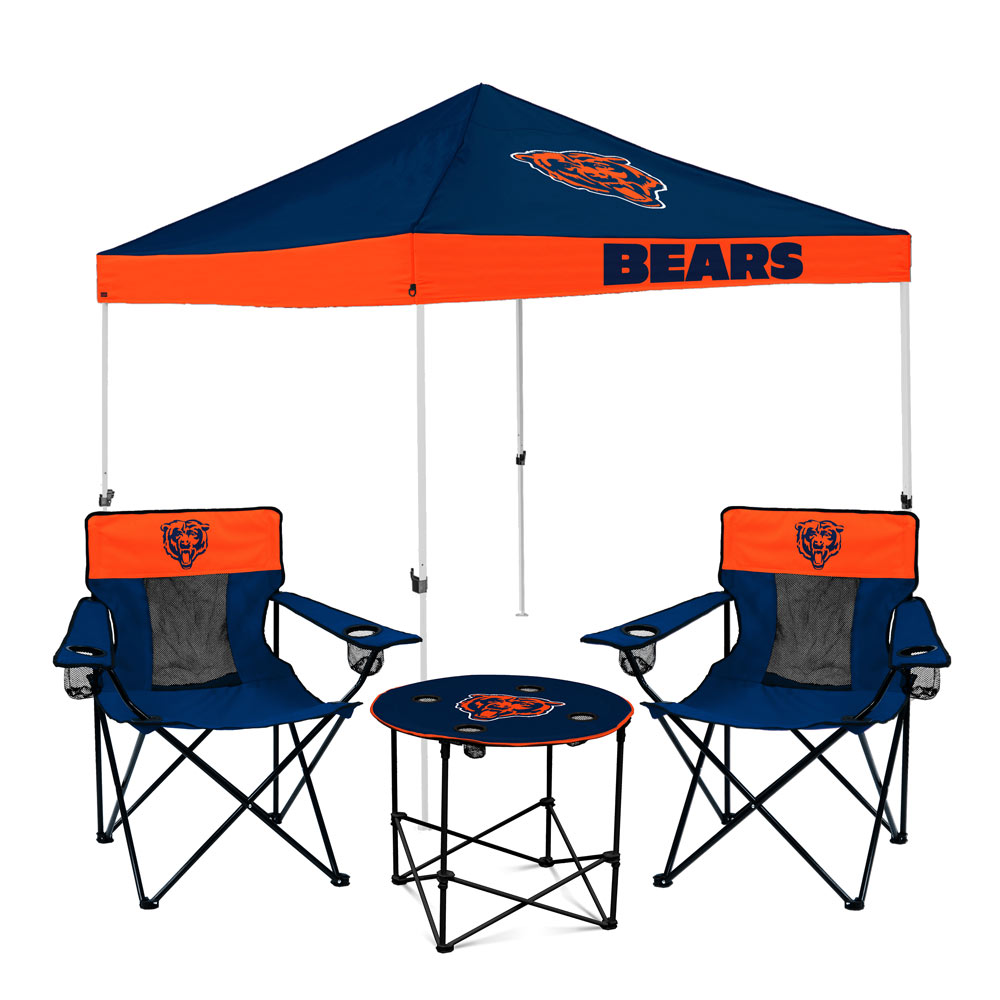 Chicago Bears Tailgate Bundle