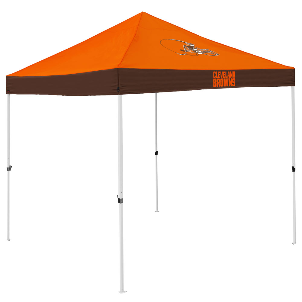 Cleveland Browns Economy Tailgate Canopy