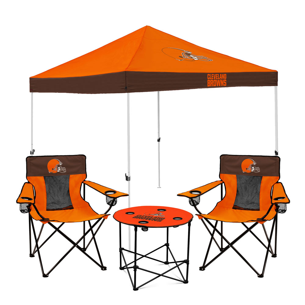 Cleveland Browns Tailgate Bundle