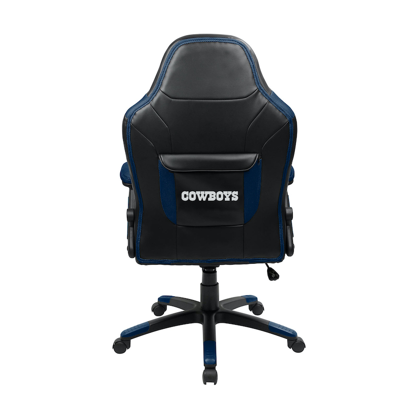 Dallas Cowboys Oversized Video Gaming Chair Buy At Khc
