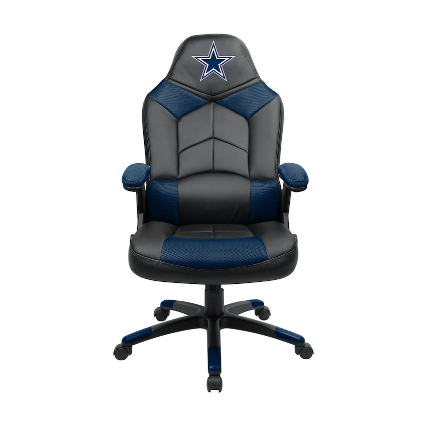 Dallas Cowboys OVERSIZED Video Gaming Chair