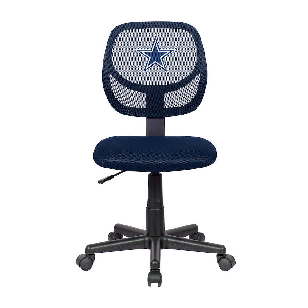 Dallas Cowboys Team Color STUDENT Task Chair