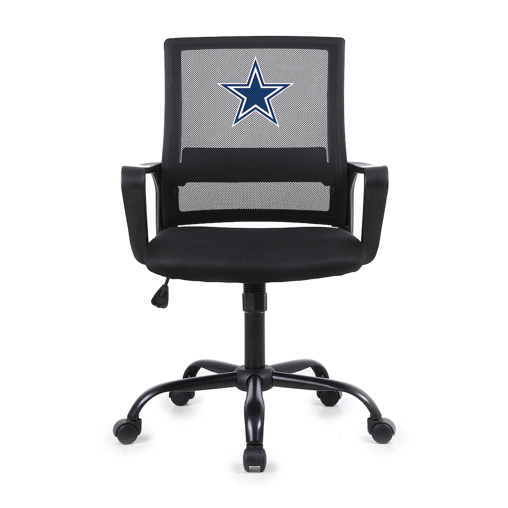 Dallas Cowboys Office Task Chair