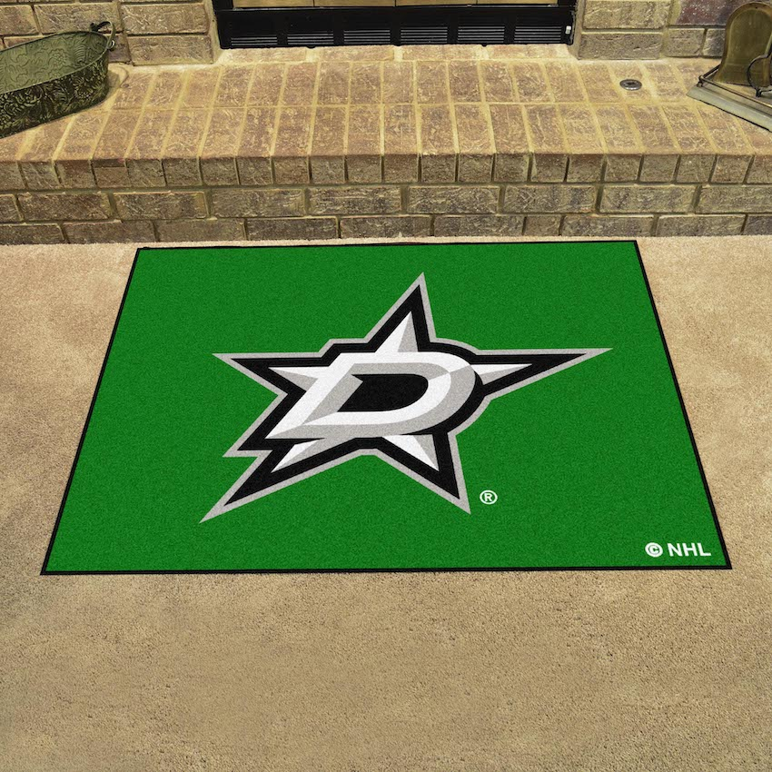 Dallas Stars ALL STAR 34 x 45 Floor Mat