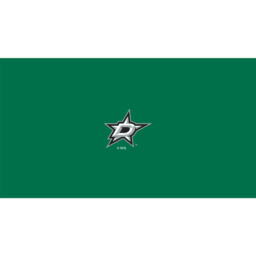 Dallas Stars Billiard Table Cloth